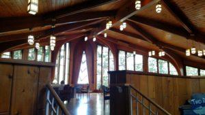 Seating Area Lodge